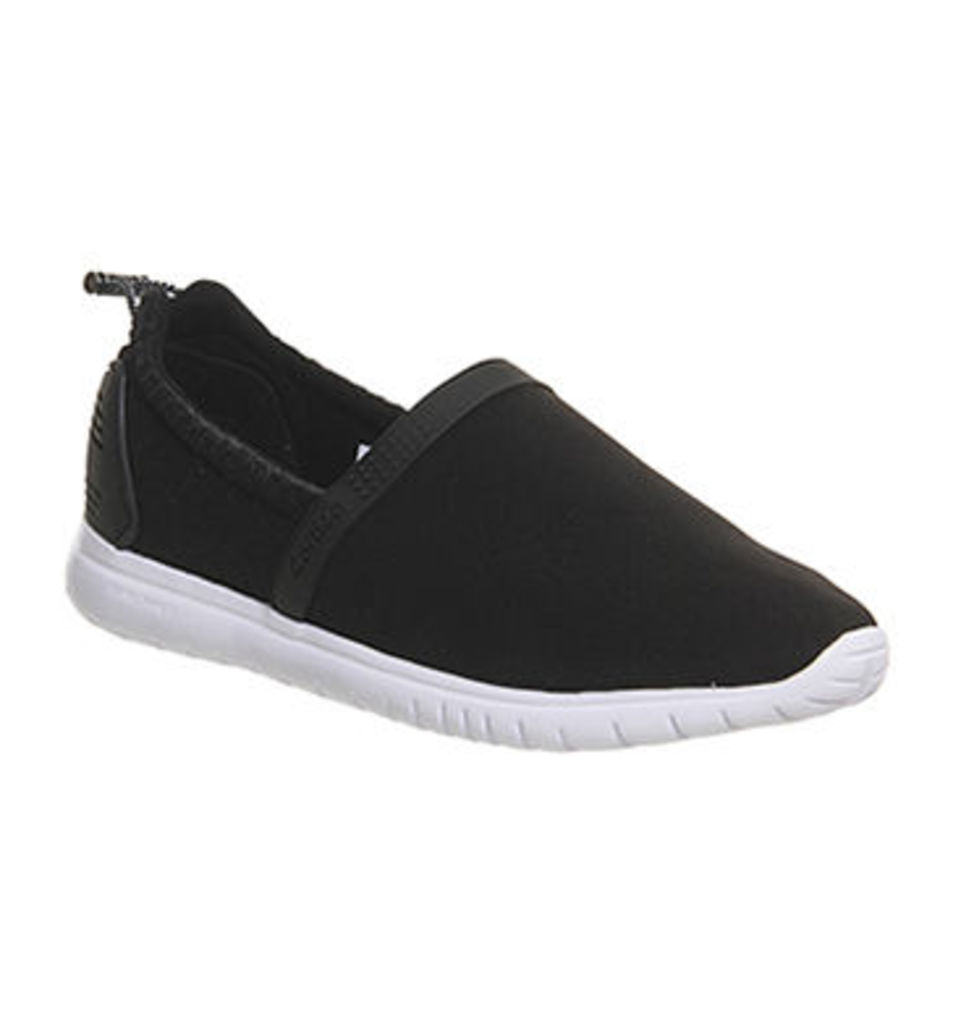 Cortica Hercule Slip On (m) BLACK