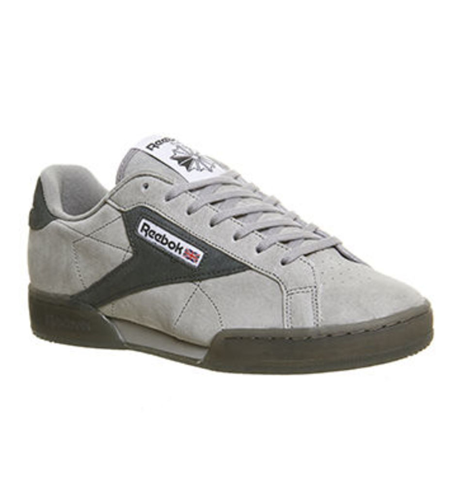 Reebok Npc Uk 2 TIN GREY ALLOY