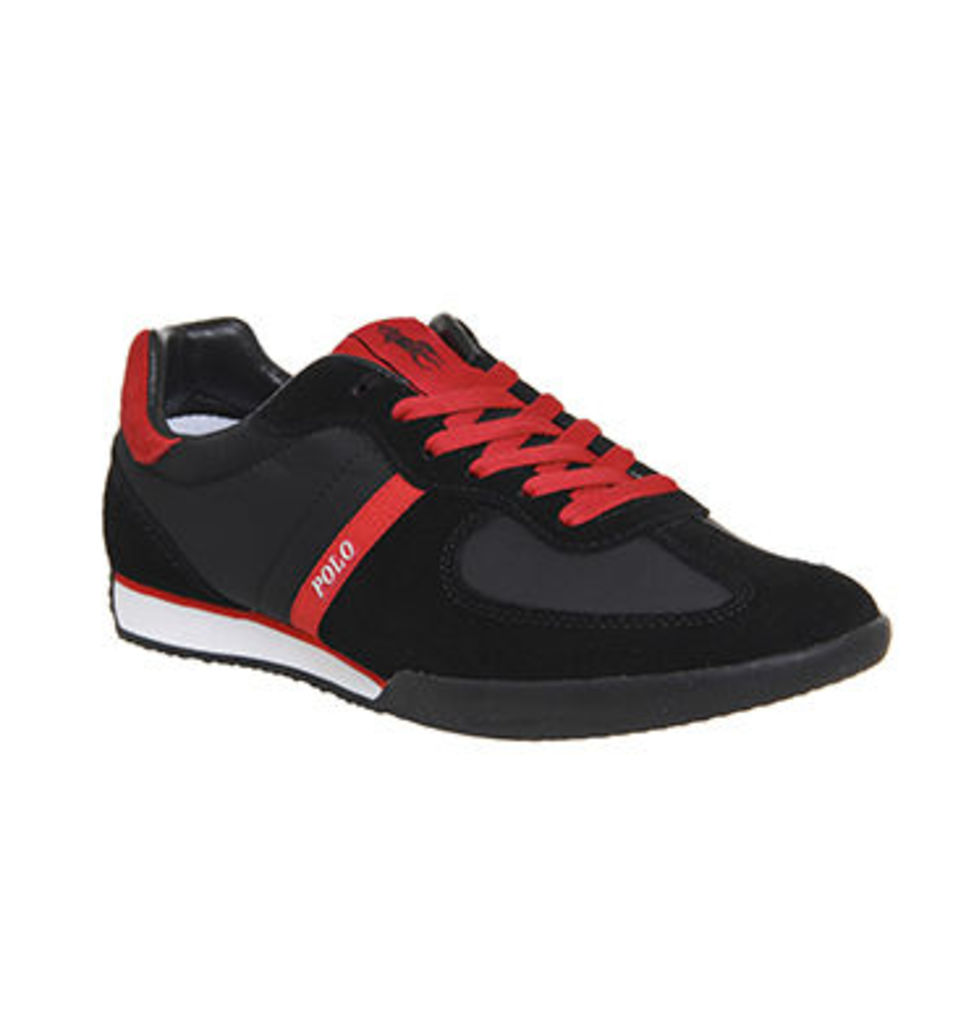 Ralph Lauren Jacory BLACK RL2000 RED