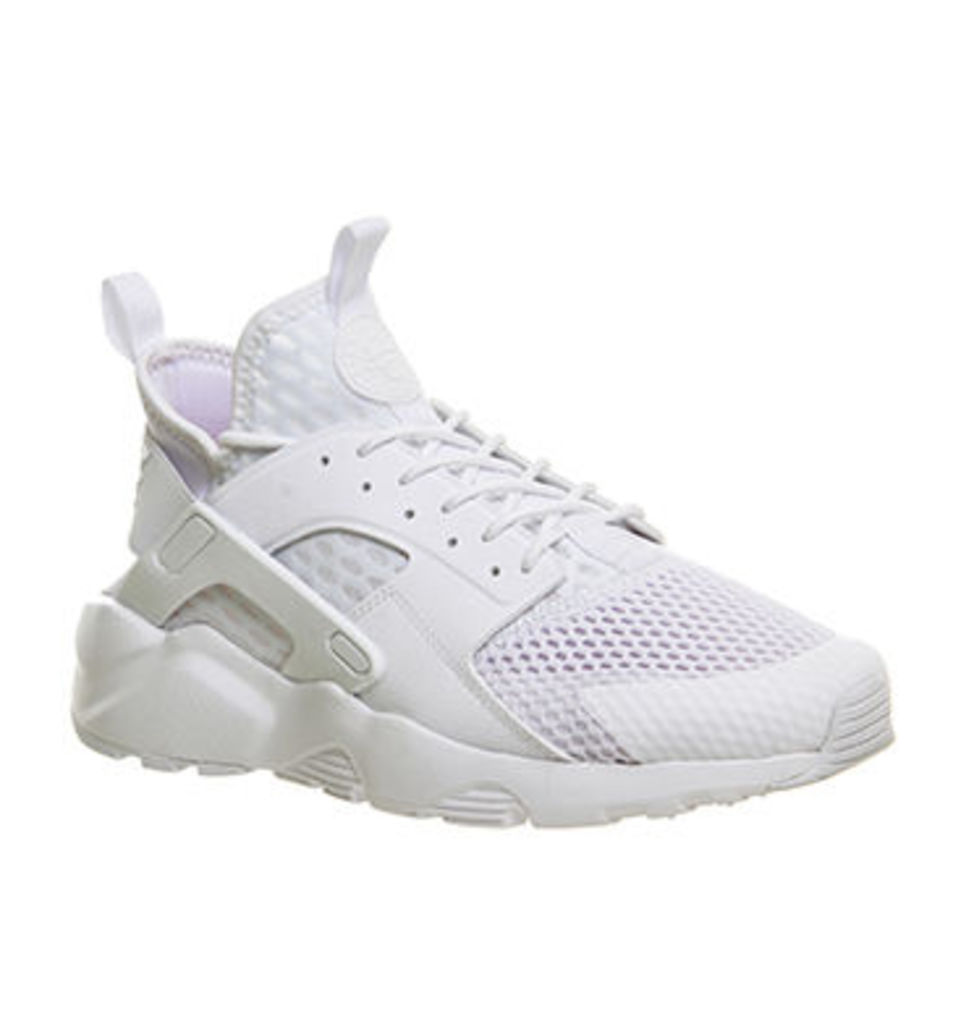 Nike Air Huarache Run Ultra M PURE PLATINUM BREATHE