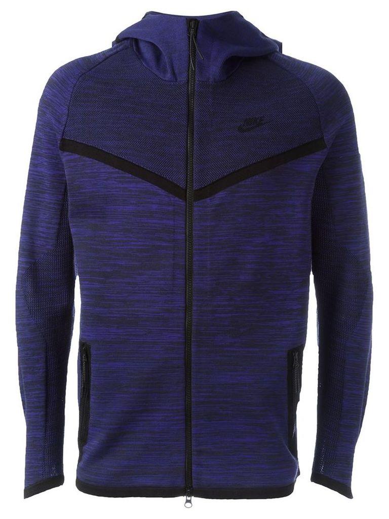 Nike 'Tech Knit' hoodie