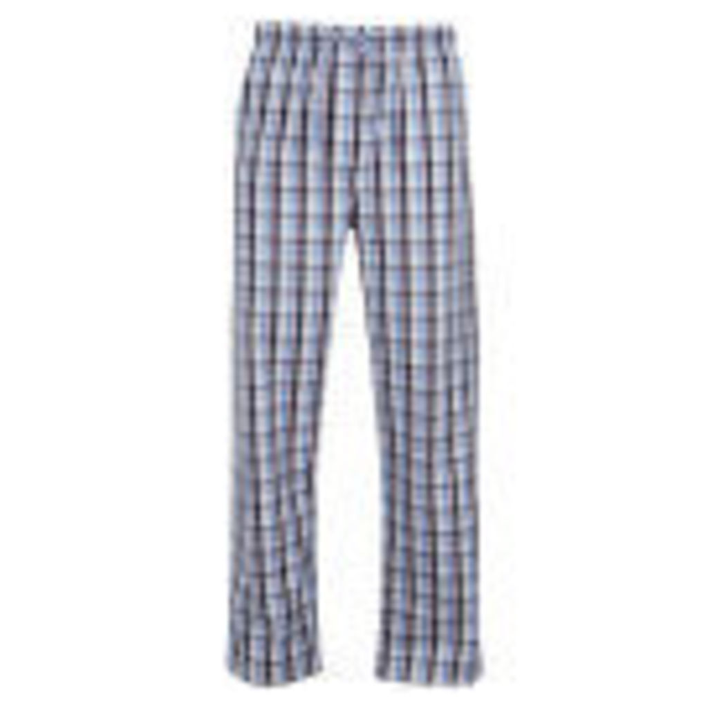 Derek Rose Men's Palermo 2 Trousers - Multi - L