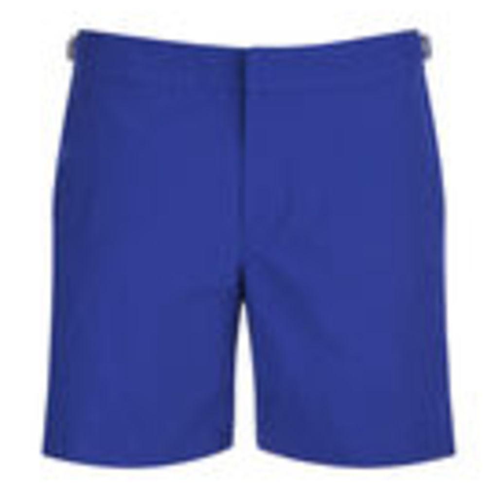 Orlebar Brown Men's Bulldog Swim Shorts - Mazanine - W30