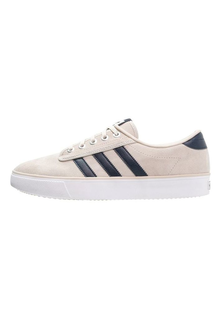 adidas Originals KIEL Trainers clear brown/collegiate navy/white