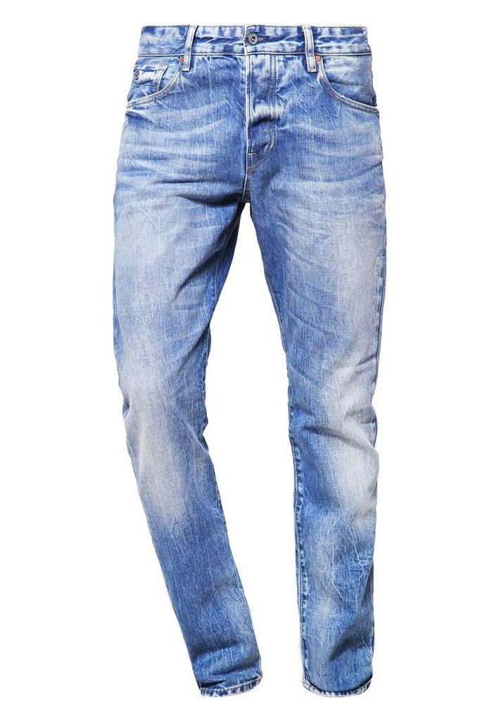 Scotch & Soda RALSTONSOLAR BRIGHT Slim fit jeans denim blue