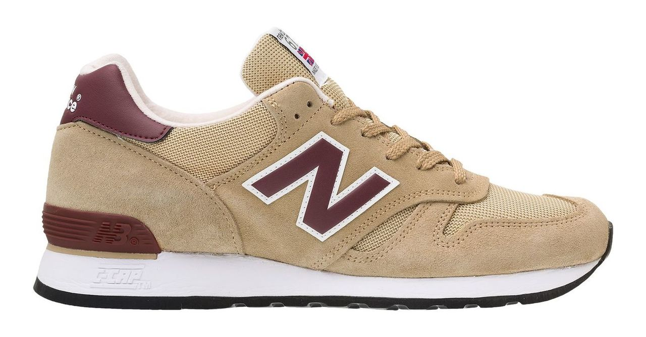 New Balance 670 Made in UK Men's Made in UK & Made in US M670SBP