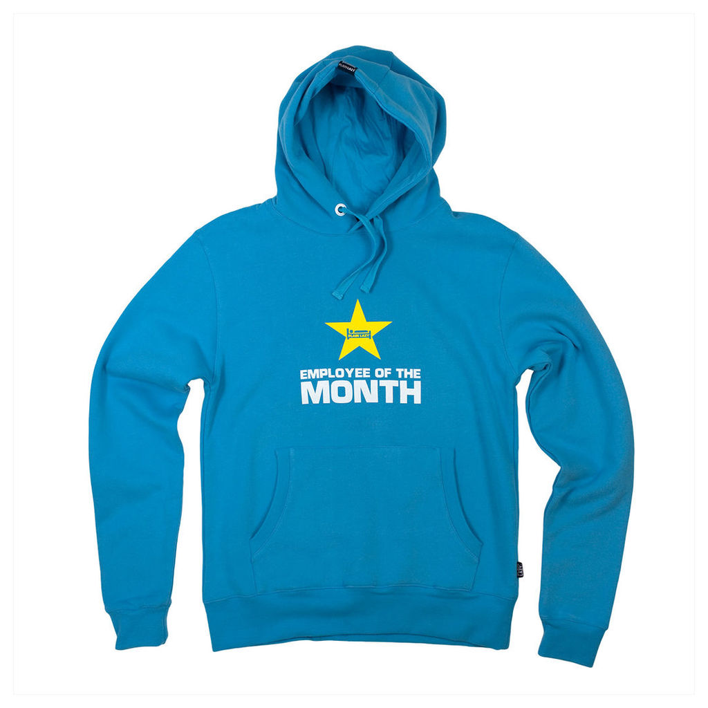 EMPLOYEE OF THE MONTH HOODIE
