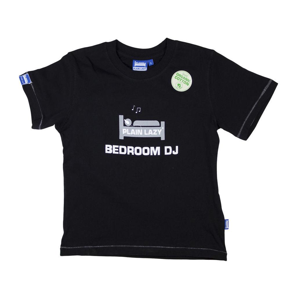 BEDROOM DJ T SHIRT (6-13 YRS)