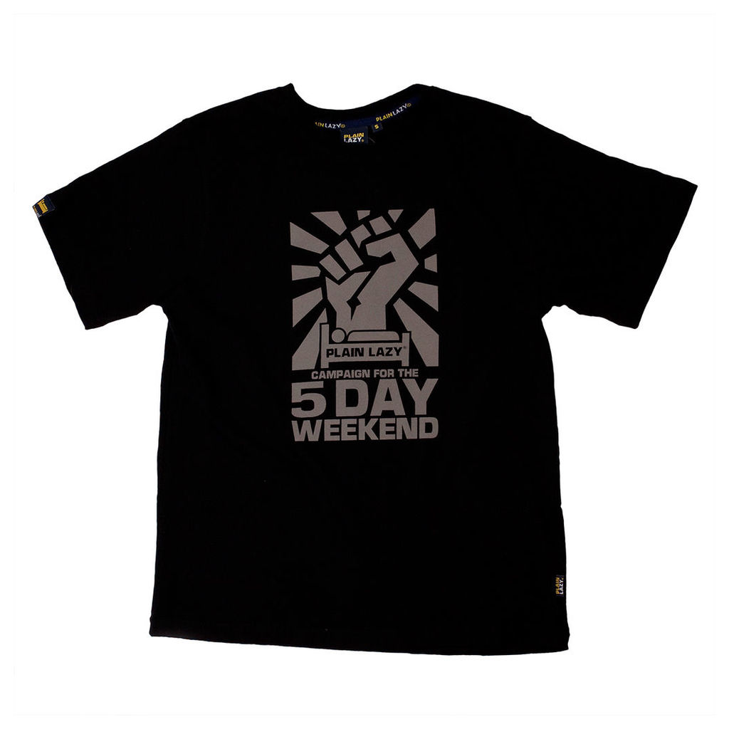 5 DAY WEEKEND T SHIRT