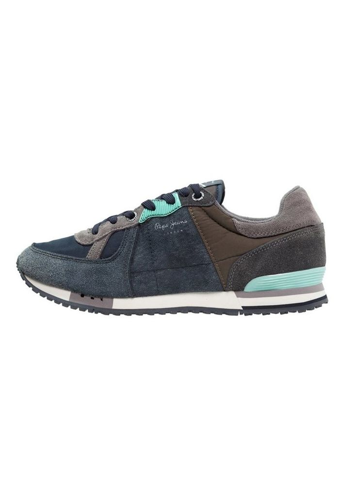 Pepe Jeans TINKER  Trainers marine