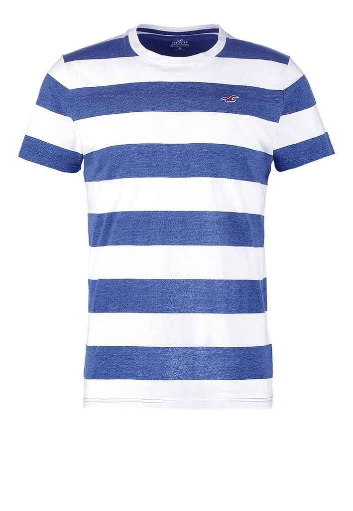 Hollister Co. MUST HAVE  Print Tshirt navy