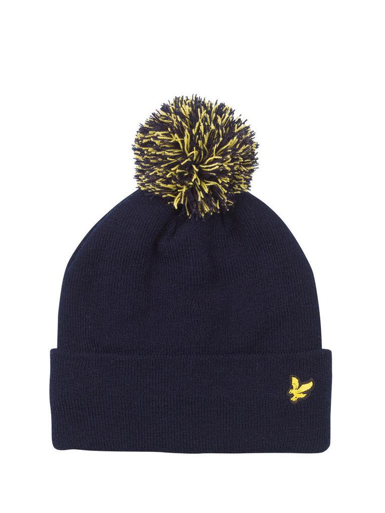CORRIE Fleece lined Bobble Hat