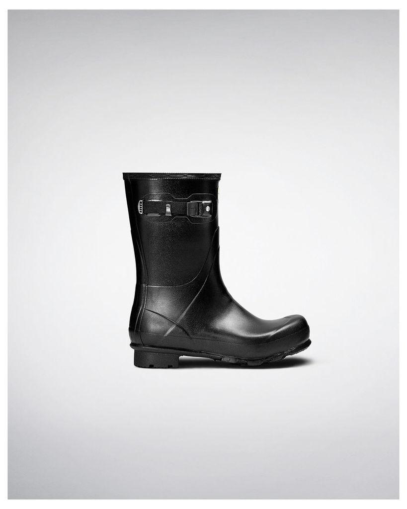 Men's Norris Field Short Wellington Boots