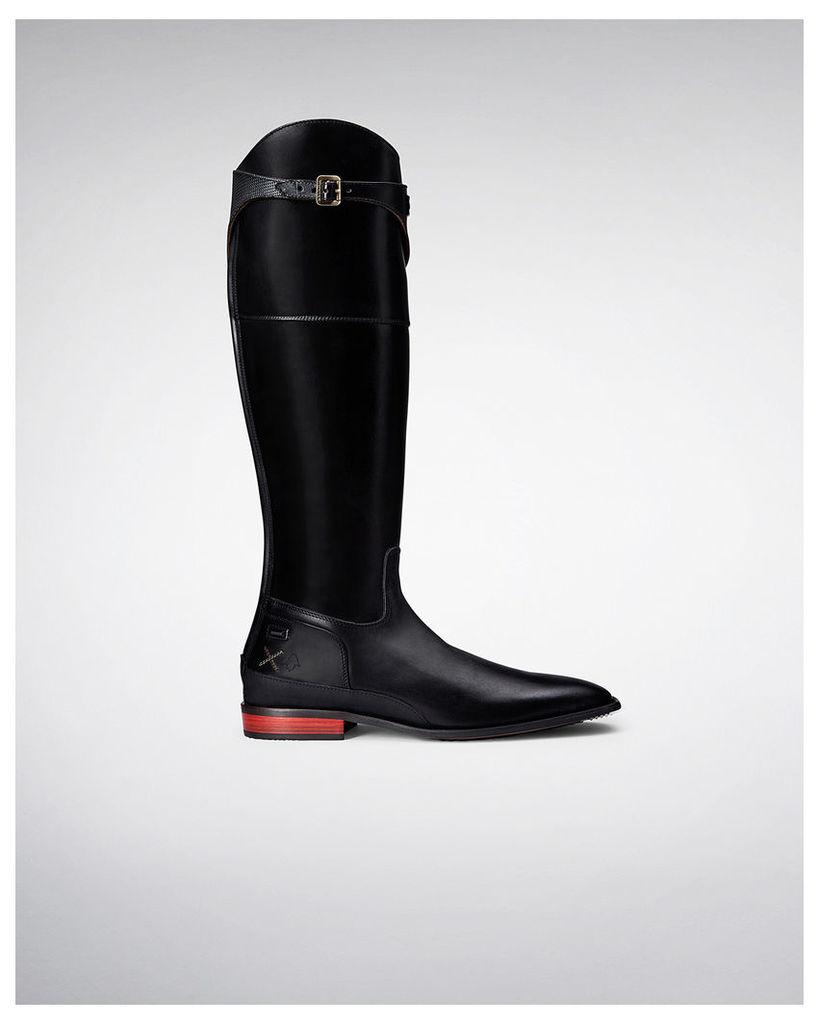 Men's Wellesley Riding Boots
