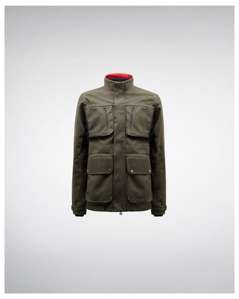 Men's Wellesley Field Jacket