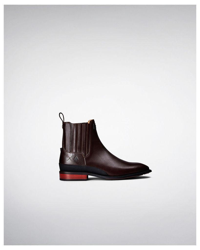 Men's Wellesley Jodhpur Boots