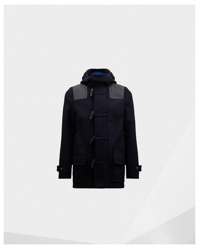 Men's Original Wool Duffle Coat