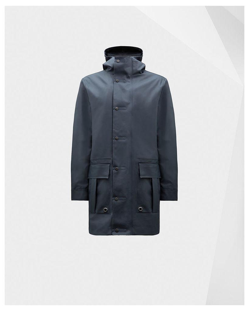 Men's Original Rubberised Fishing Coat