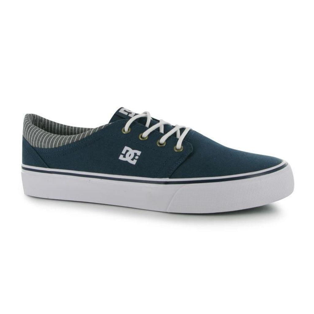 DC Trase TX Mens Skate Shoes