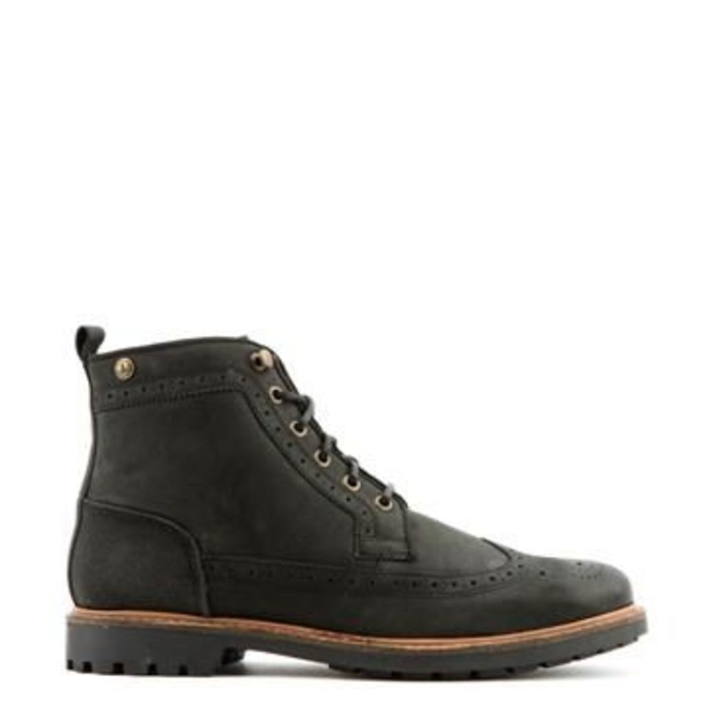 Barbour Frankland Ankle Boots