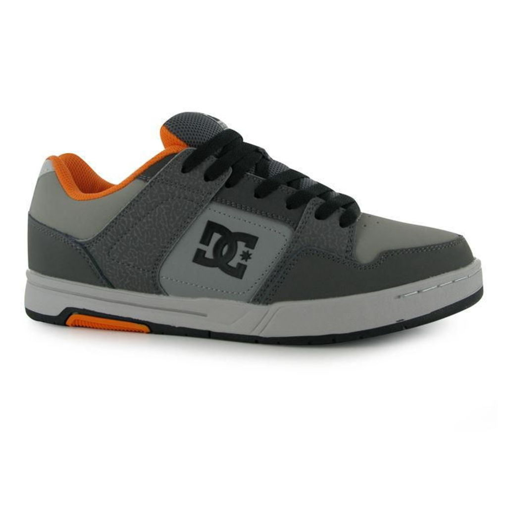 DC Haker Skate Shoes