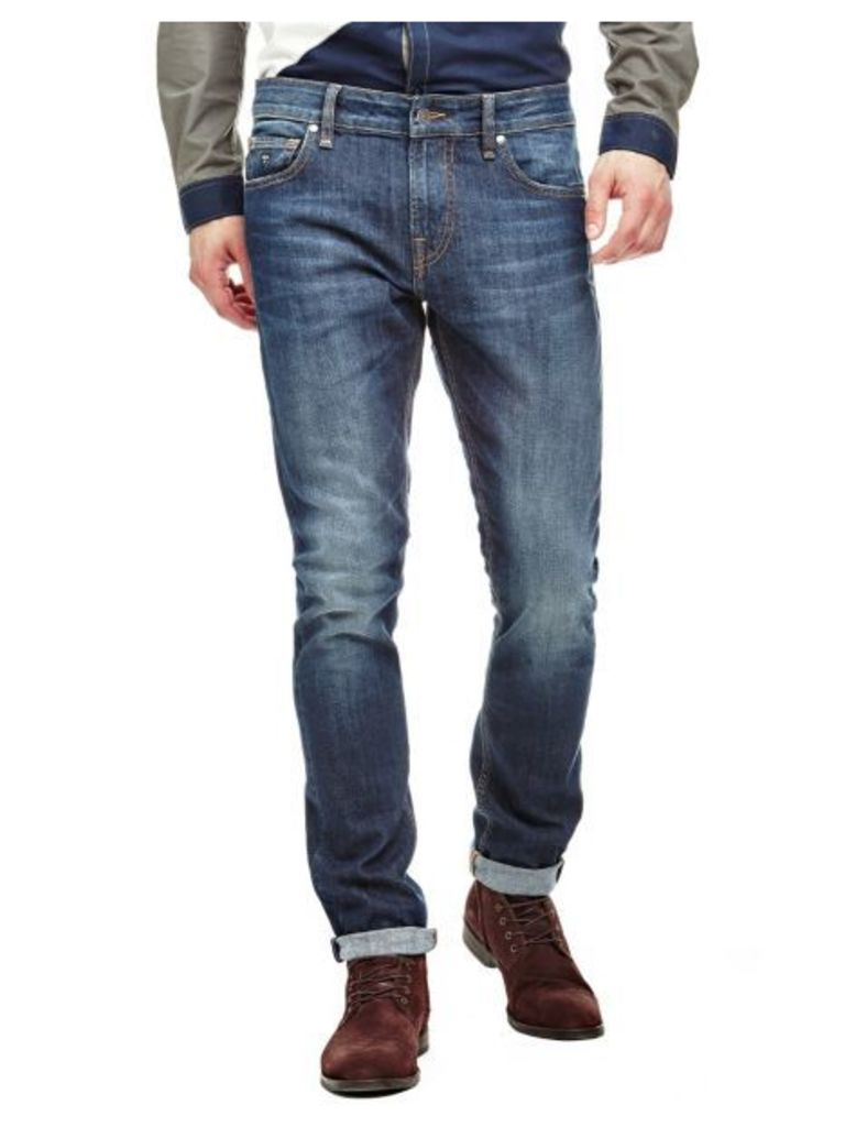 Guess Superskinny 5-Pocket Jeans