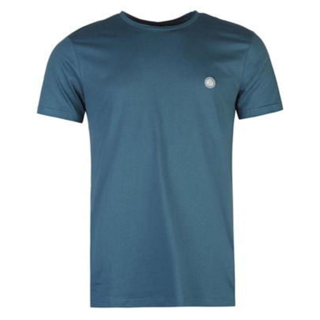Pretty Basic Logo T Shirt