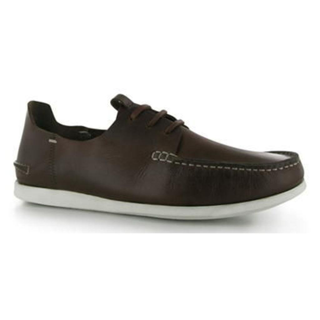 Firetrap Marco Leather Shoes