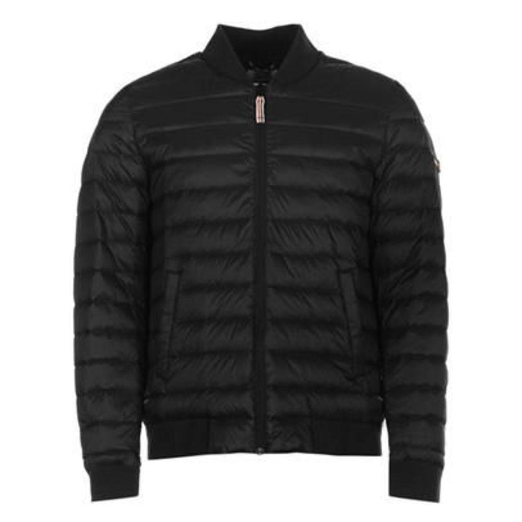 Tommy Eric Mens Bomber Jacket