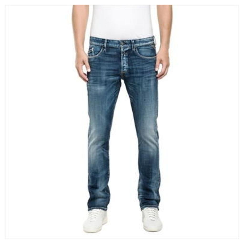 Relay Waitom Straight Mens Jeans