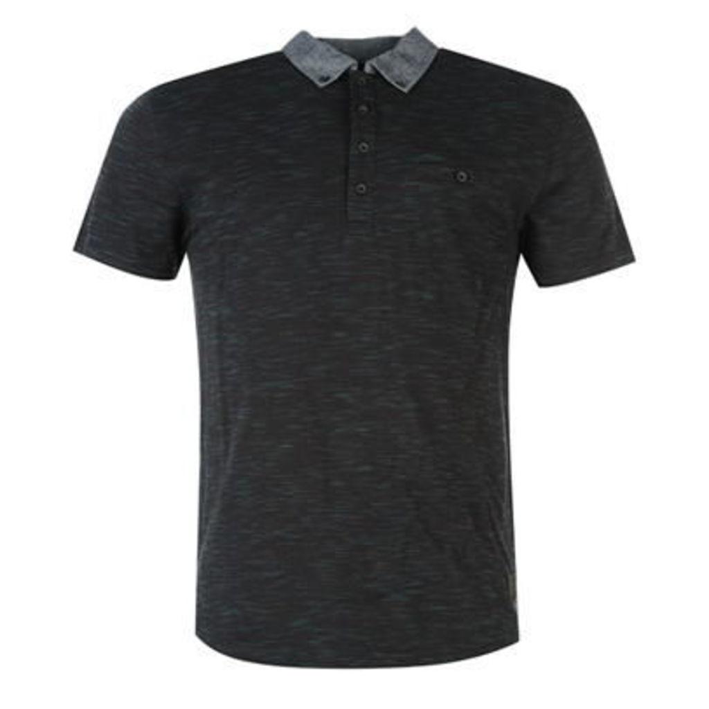 Firetrap Falcom Mens Polo Shirt