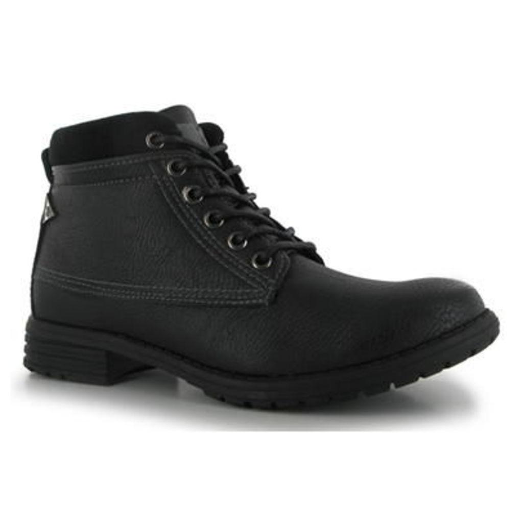 Soviet Fleet Mens Boots