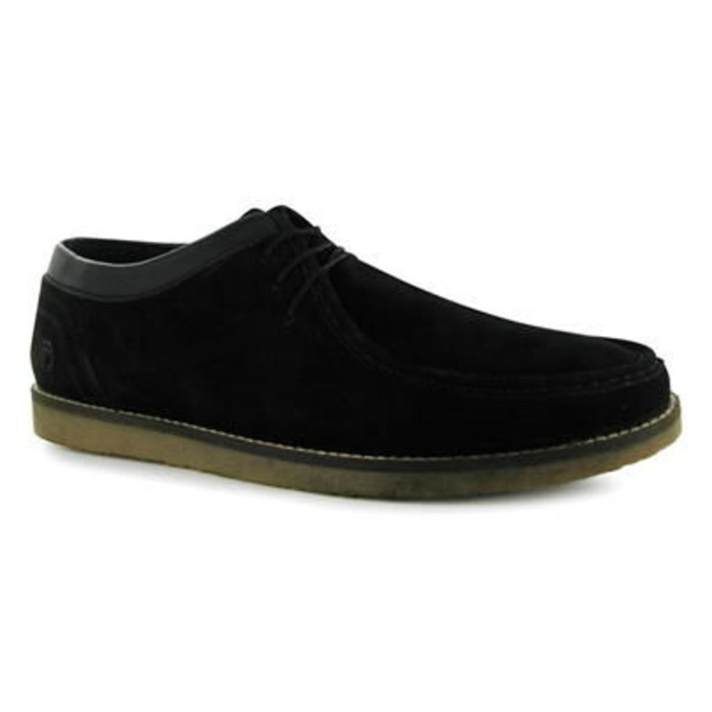 Firetrap Blackseal William Shoes Mens