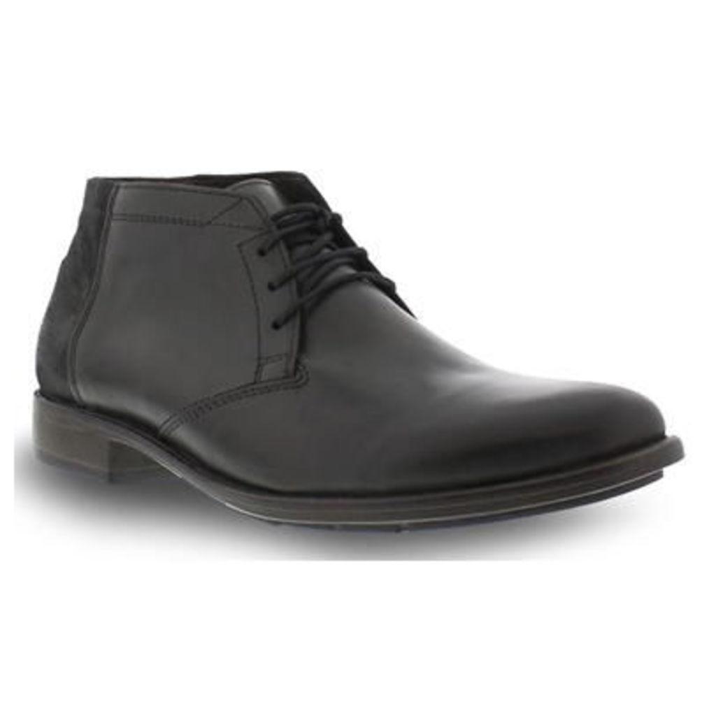 Fly Peet Boots