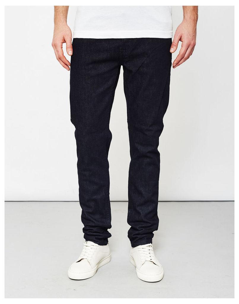 Only & Sons Loom Indigo Denim Jeans
