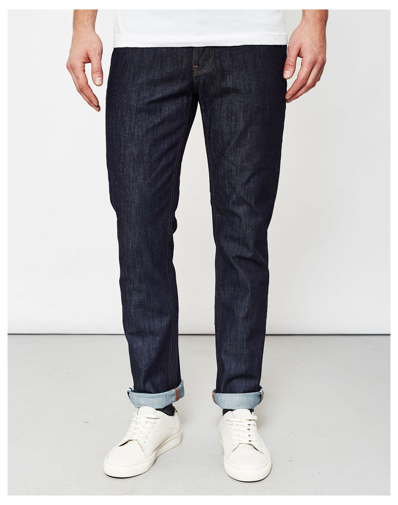 Levi's 511 Five Pocket Jeans Navy