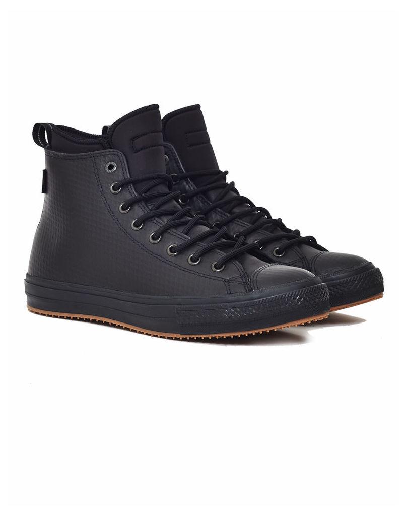 Converse Chuck Taylor All Star II Boot Black