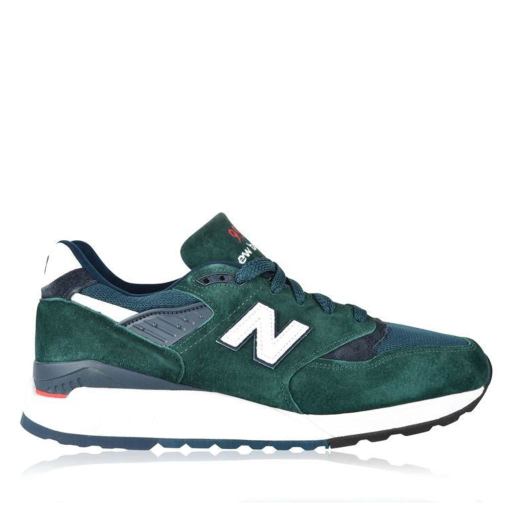 NEW BALANCE M998chi Made In Usa Trainers