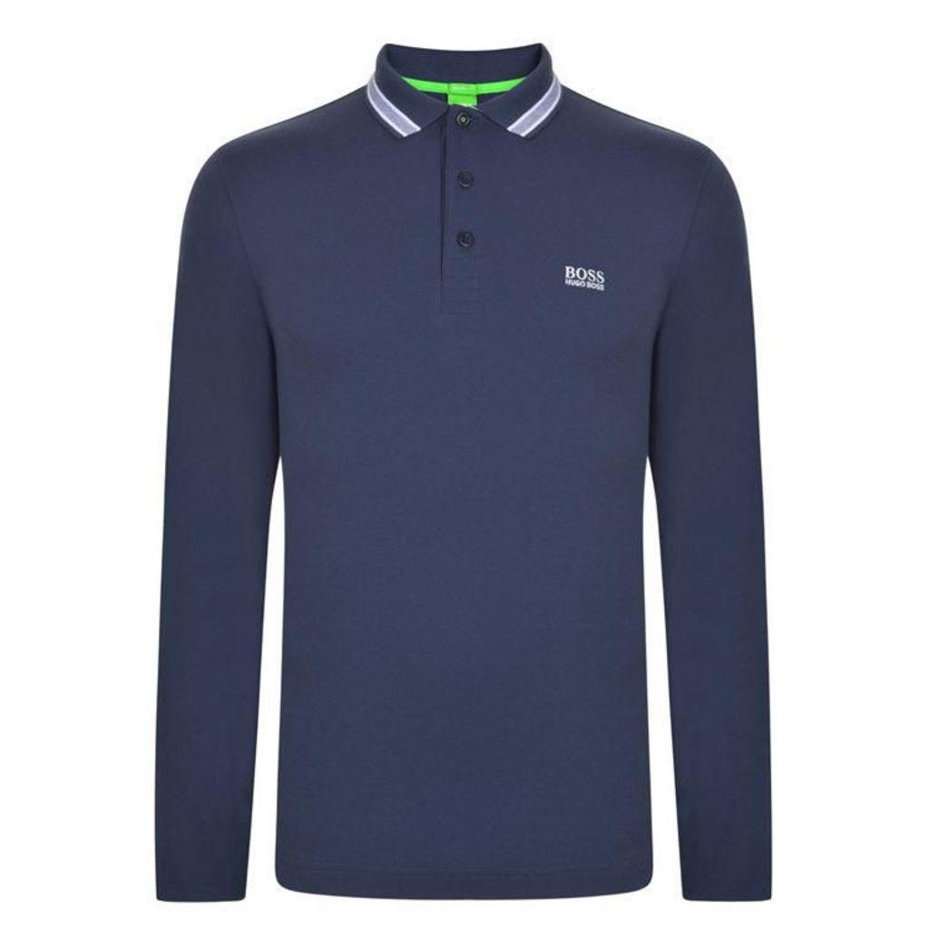 Plisy Polo Shirt