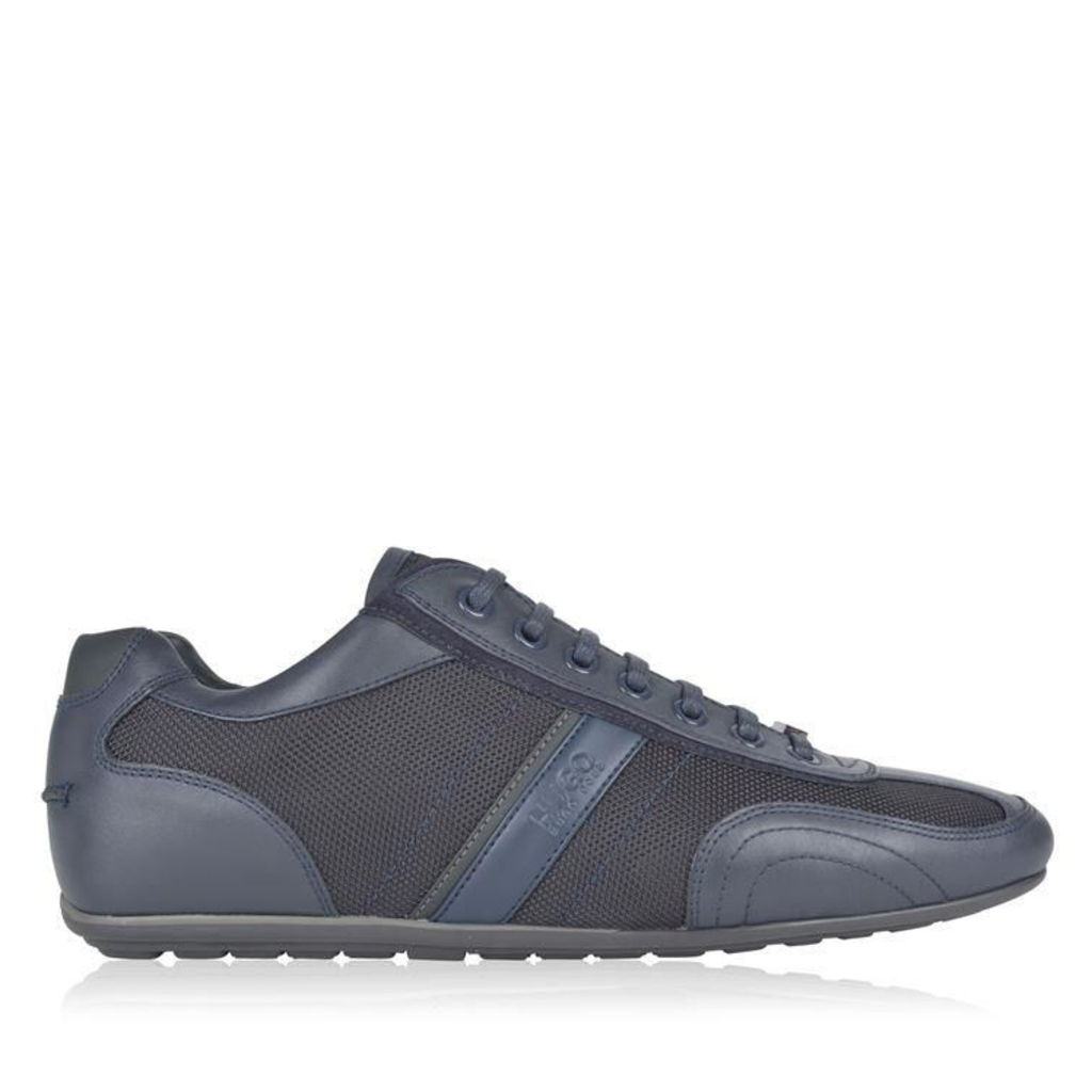 Thatoz Panelled Trainers