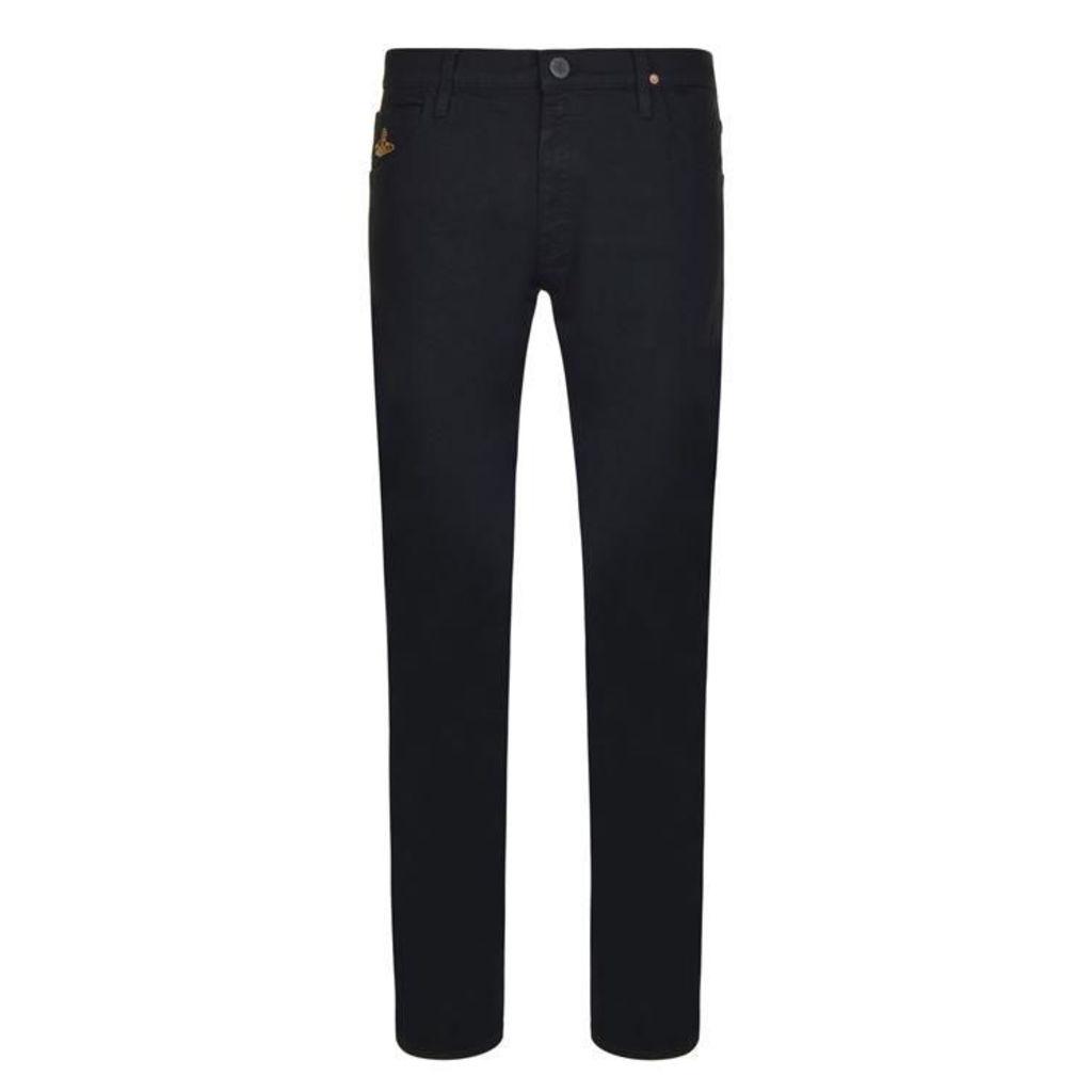 Drainpipe Skinny Jeans