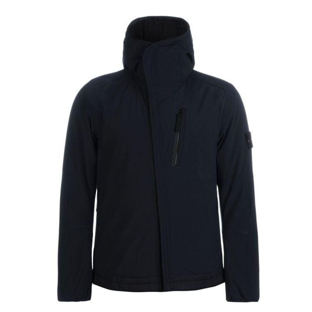 Primaloft Soft Hooded Jacket