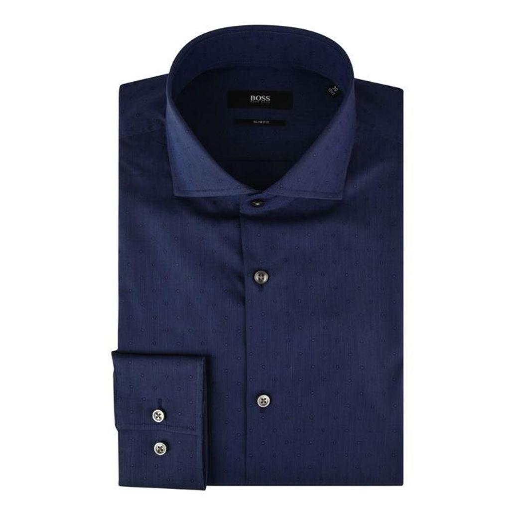 Jason Slim Shirt