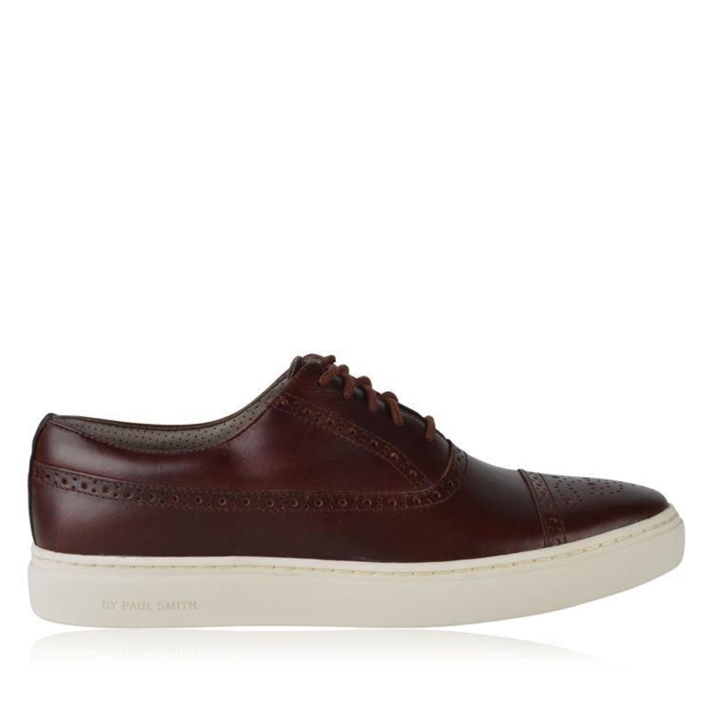 Fairey Brogue Shoes
