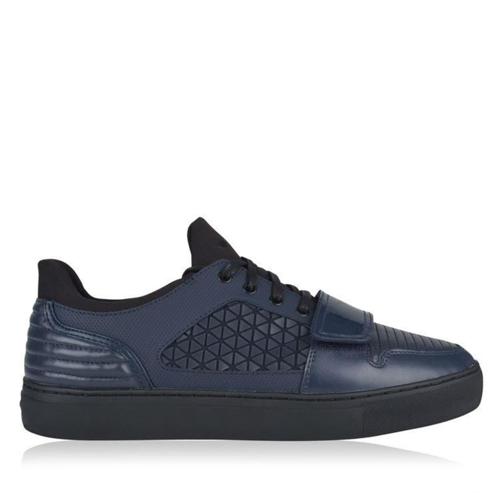 Mercurio Low Top Trainers