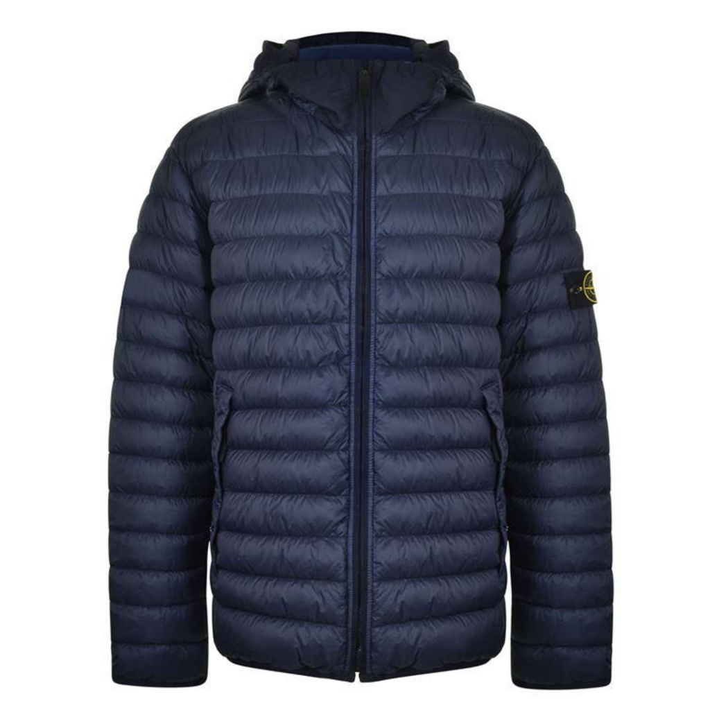 Micro Down Jacket