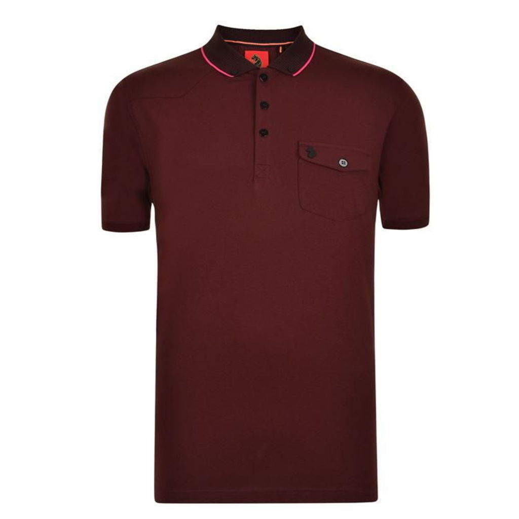 Landbrights Polo Shirt