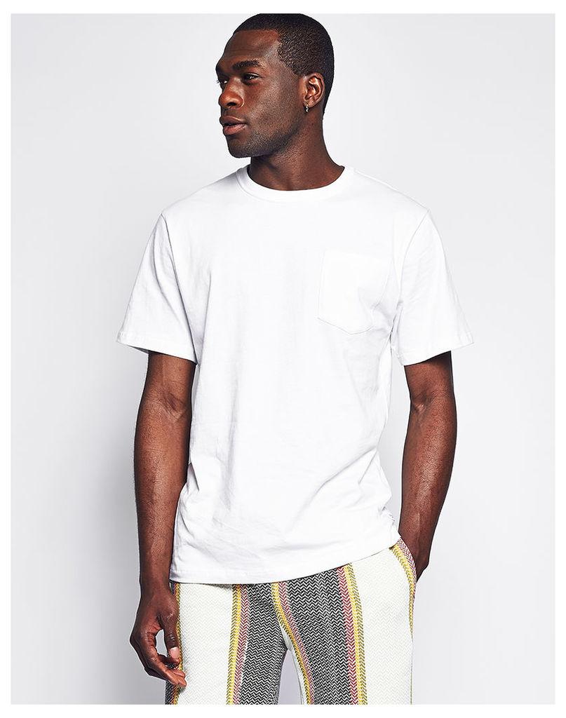 The Hundreds Perfect Pocket T-Shirt