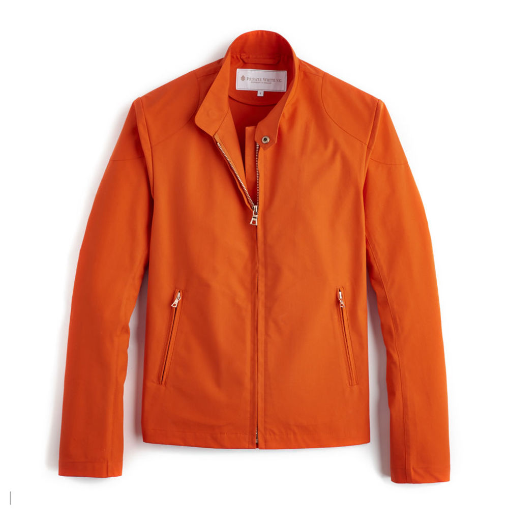 Ventile ® Rainrider - Orange