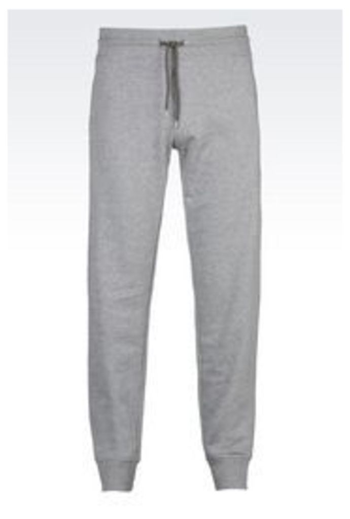 OFFICIAL STORE ARMANI JEANS SWEAT PANTS